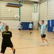 Sport op maat bij Stichting Koprol! afbeelding nieuwsbericht
