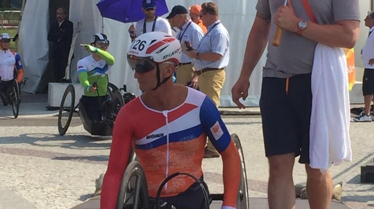 Blog met prachtige foto's vanaf de Paralympics in Rio afbeelding nieuwsbericht