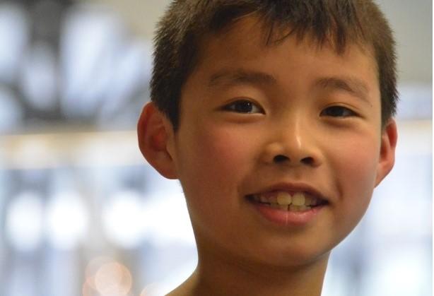 Yanu uit Tiel genomineerd voor titel Sporttalent afbeelding nieuwsbericht