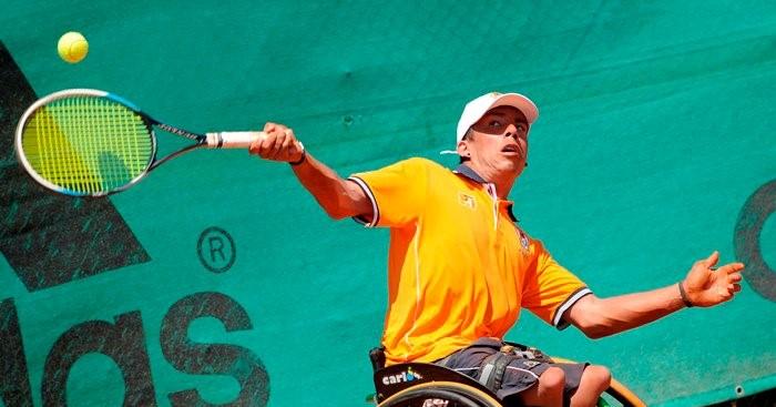 Prachtige prestaties binnen het aangepast sporten! afbeelding nieuwsbericht