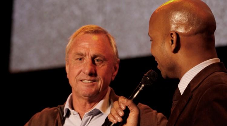 3e Cruyff Foundation Seminar met deelsessie over aangepast sporten afbeelding nieuwsbericht