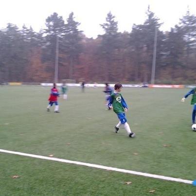 Danny van Amerongen nieuwe ambassadeur van Uniek Sporten afbeelding nieuwsbericht