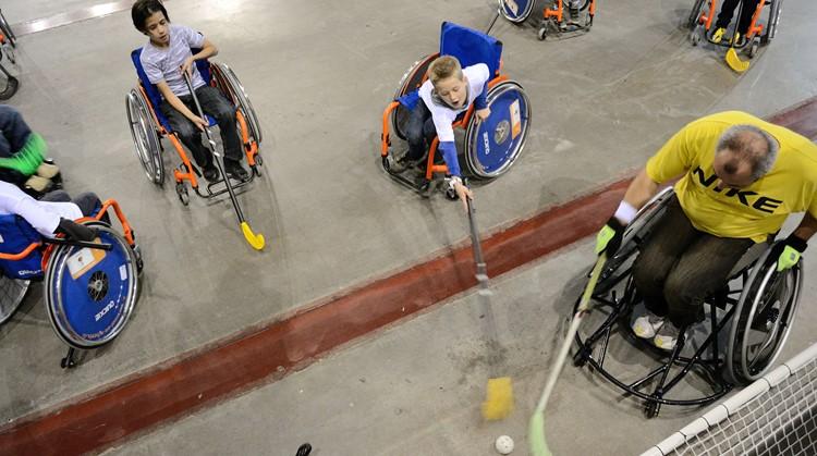 G-sport Plaza bij Holiday Kick Off in Gelredome afbeelding nieuwsbericht