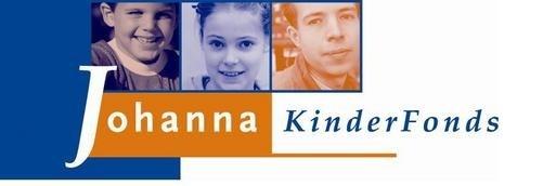 Financiële ondersteuning door Johanna KinderFonds afbeelding nieuwsbericht