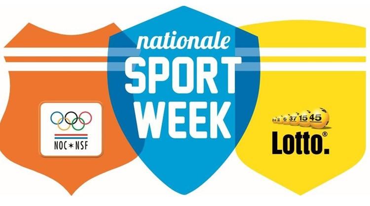 Veel aangepast sporten tijdens de Nationale Sportweek 2013 in de regio Arnhem afbeelding nieuwsbericht
