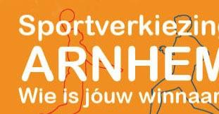 Tweede editie Arnhemse Sportverkiezing ... geef jouw helden op! afbeelding nieuwsbericht