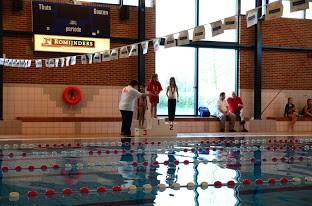 Schoolzwemkampioenschappen voor het speciaal onderwijs afbeelding nieuwsbericht