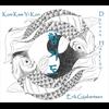 Logo Kum Kam Yi Kon Hapkido en Karate