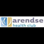 Logo Arendse Health Club