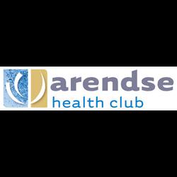 Arendse Health Club logo print