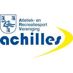 ARV Achilles logo print