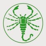 Logo Atv Scorpio