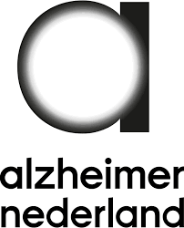 Blijf Actief logo print