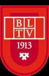 BLTV logo print