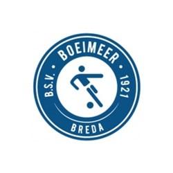BSV Boeimeer logo print