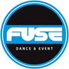 Logo Dansschool Fuse