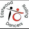 Logo Eastwood Rolling Dancers