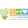 Logo Fit Body Happy Mind