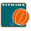 Logo Fitkids Roosendaal