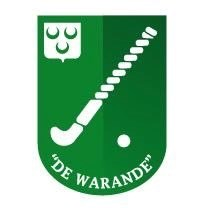 MHC De Warande logo print
