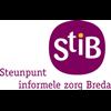 Logo StiB wandelclub/vriendendienst