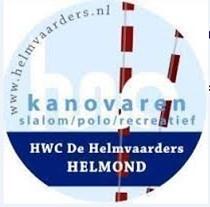 HWC De Helmvaarders logo print