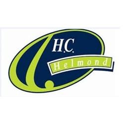 Hockey Club Helmond logo print