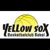Logo Basketbalclub Yellow Sox