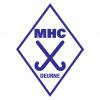 Hockeyclub Deurne logo print
