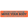 Logo Move Your Body
