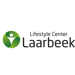 Lifestyle Center Laarbeek logo print