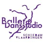 Logo Ballet- en Dansstudio Schiedam en Vlaardingen