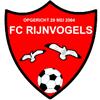 Logo FC Rijnvogels