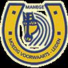 Logo Manege Moedig Voorwaarts Leiden e.o.