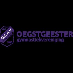 O.G.A.V. logo print