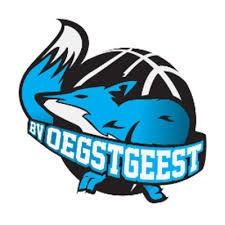BV Oegstgeest logo print