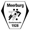 Logo RKVV Meerburg