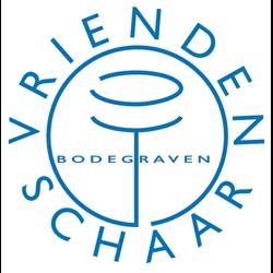 AKV Vriendenschaar logo print