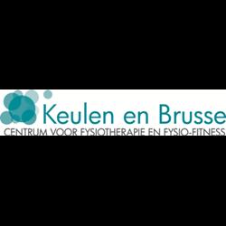 Fysiotherapie Keulen en Brusse logo print
