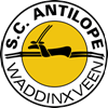 Logo SC Antilope Waddinxveen