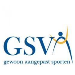 GSVA logo print