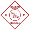 Logo AV Caesar