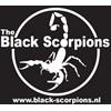 Logo ERHC The Black Scorpions