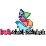 Logo Brede school Ridderkerk