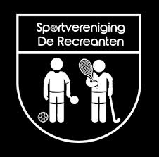 De Recreanten logo print