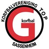 Logo Korfbalvereniging Top