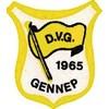 Logo Door Vriendschap Groot