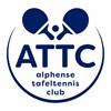 Logo Tafeltennisvereniging ATTC EVO REPRO