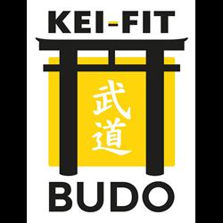 Kei-Fit Budo logo print