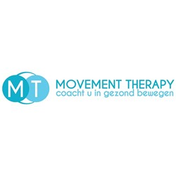 Movement Therapy logo print